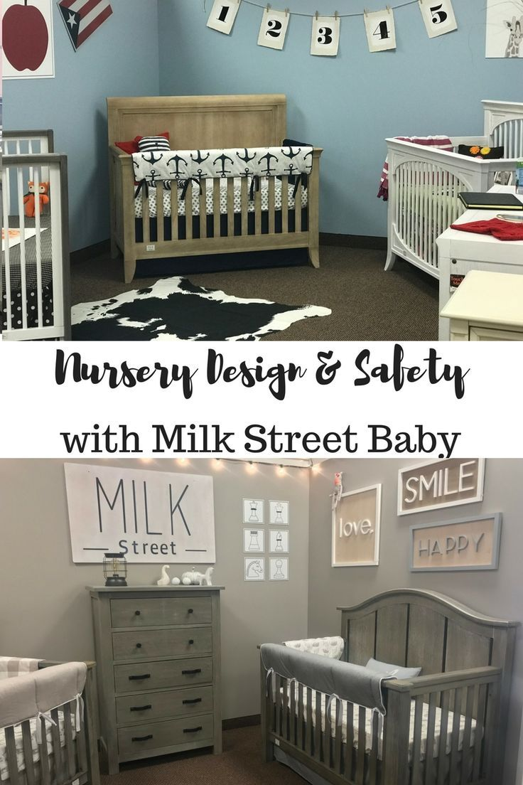 Milk Street Baby Launch at Berg\'s Baby and Teen Furniture ...