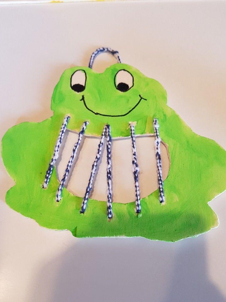 Pin By Sandra Steinbock On Kinderbasteleien Aus Kindergarten Und