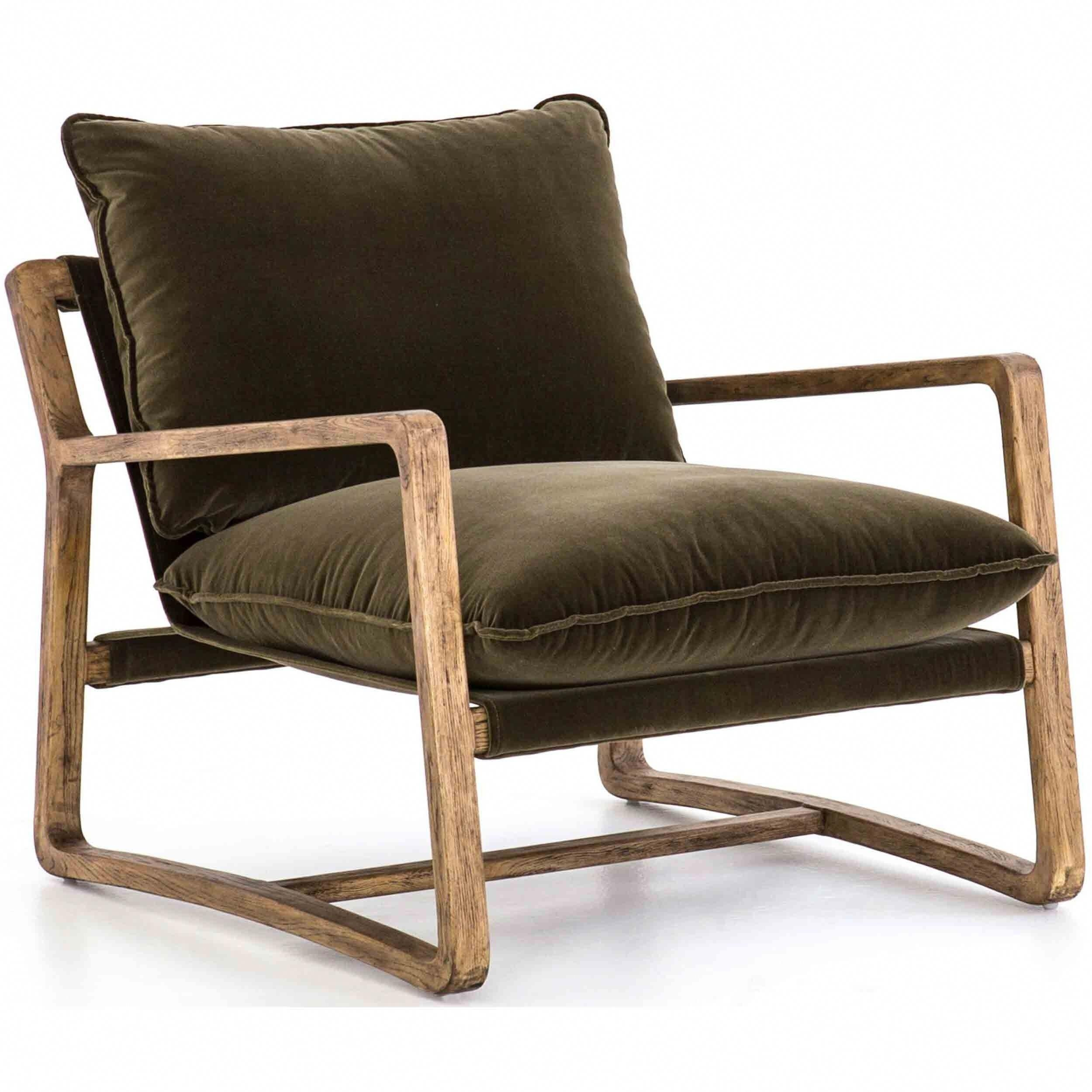 Brown leather recliner chair frenchprovincialchair