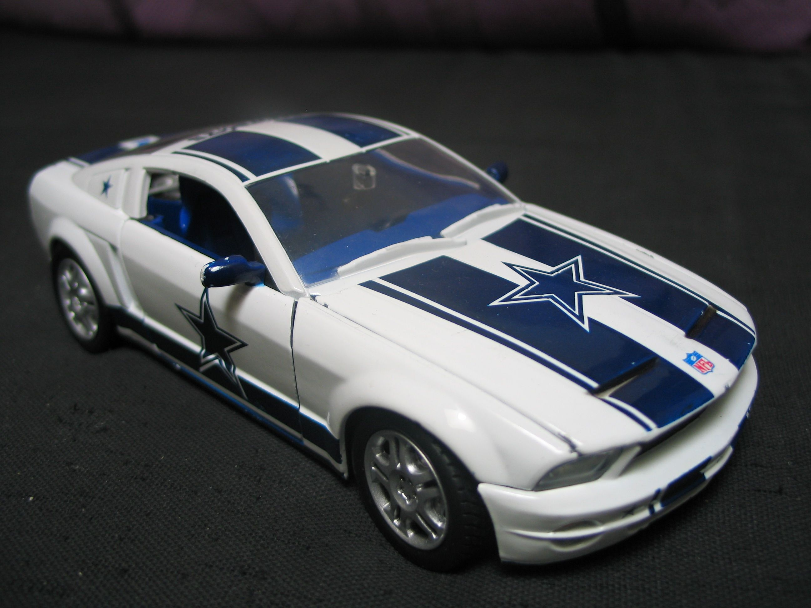 Car dallas cowboys photo 33707694 fanpop