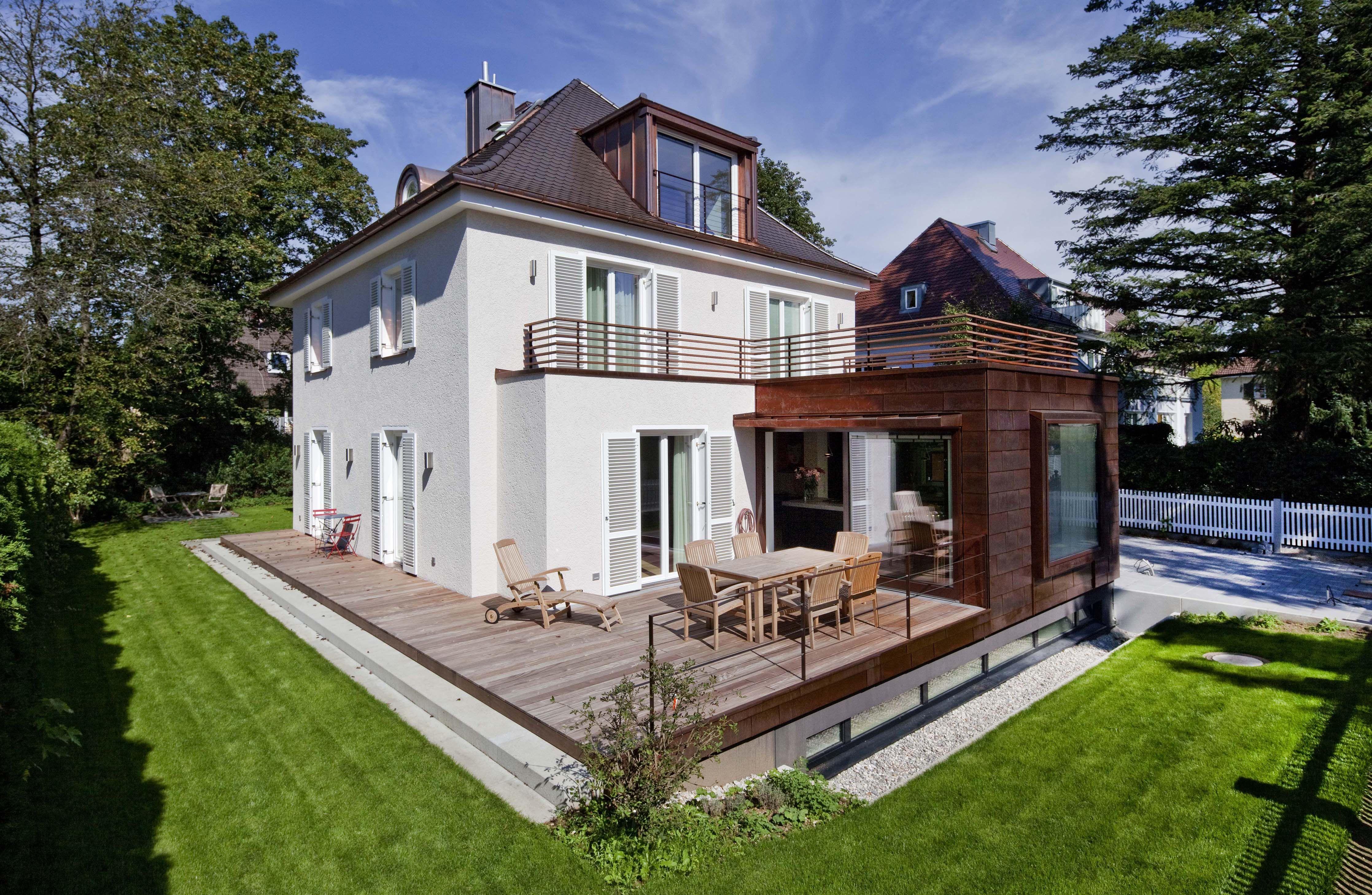 Umbau Siedlungshaus | Architecture