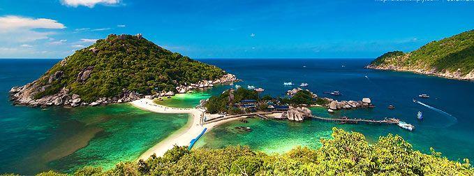 Koh Phangan Tourism Koh Phangan travel hotels resort travel Guide