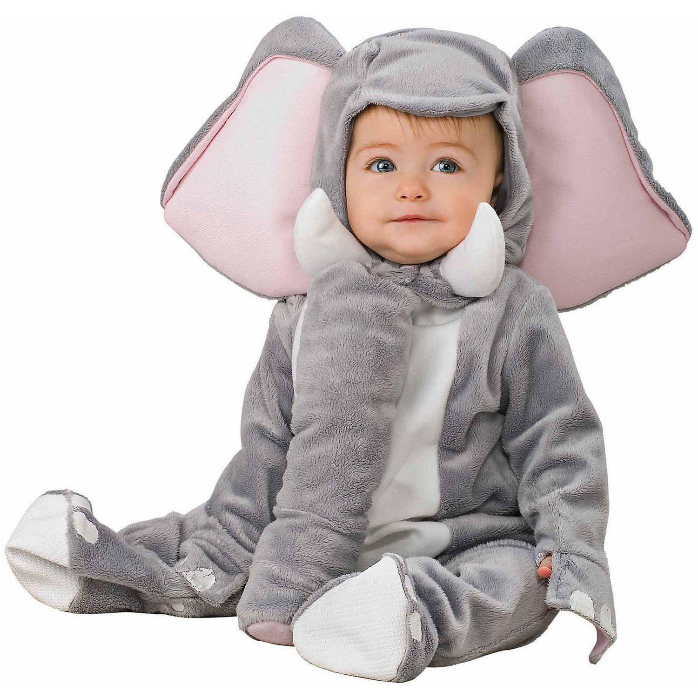 elephant baby halloween costume & baby halloween costume elephant