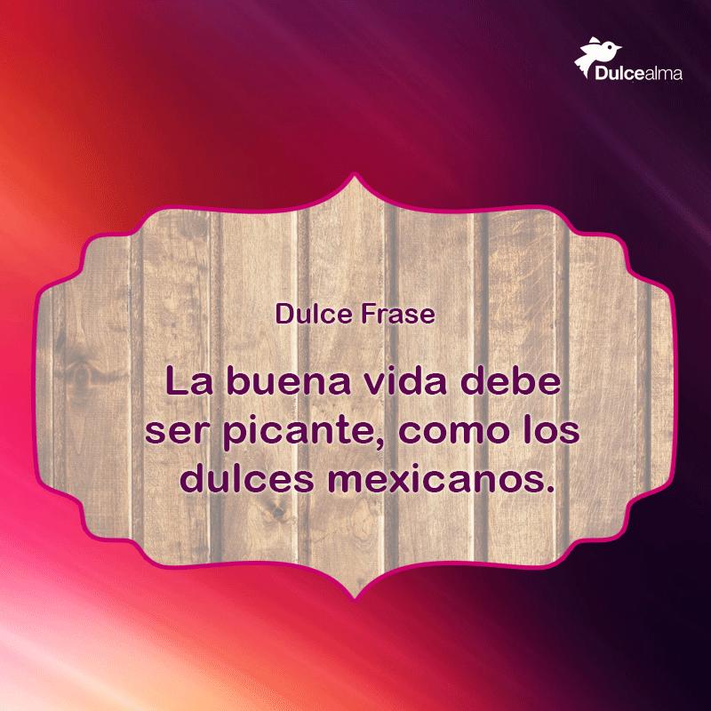 Así debe ser. #DulcesDelAlma #DulceSemana #Lunes