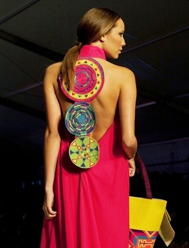 15 Colombian Fashion Statements From The Chicas In Colombia We Should Try Once  best colombian fashion trends