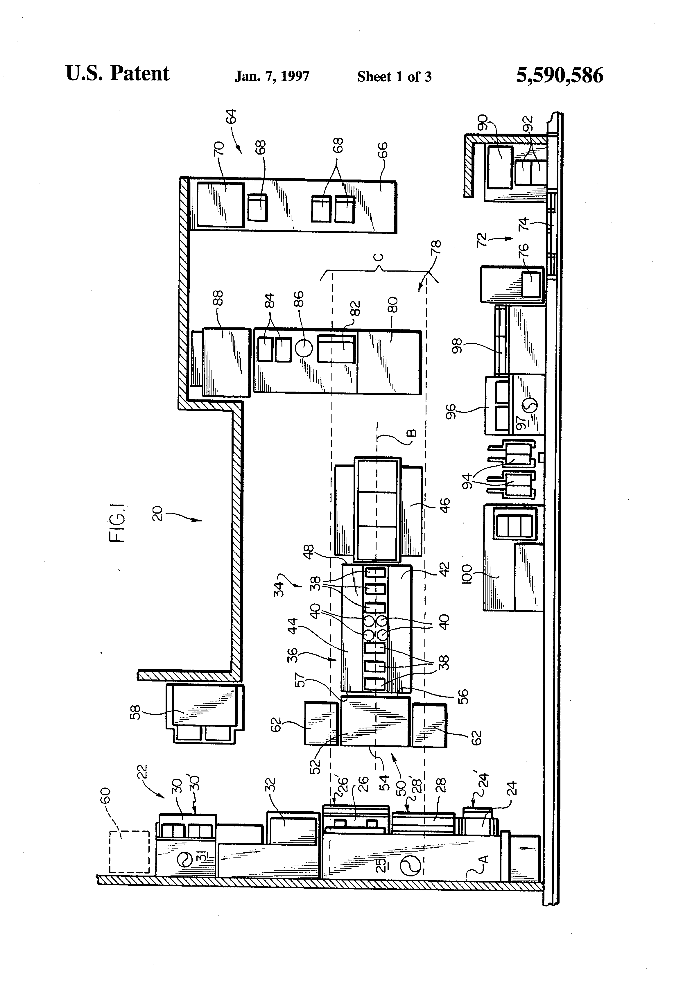 Znalezione obrazy dla zapytania mc donalds restaurant kitchen layout ...