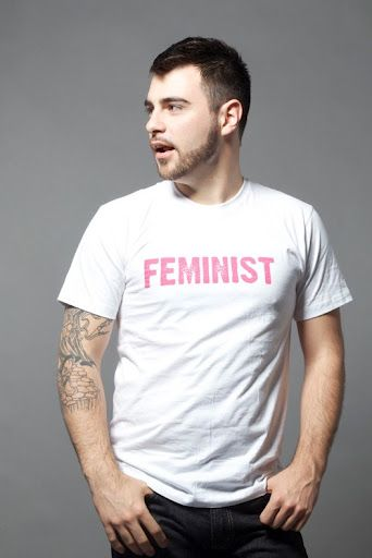 Why I'm So Passionate About Women's Rights: a message from a male feminist