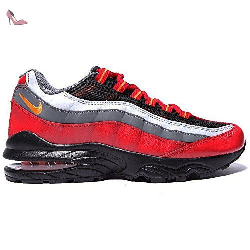 quality design c5b17 441d3 ... promo code for nike air max 95 partner junior link rouge chaussures  nike partner 95 link