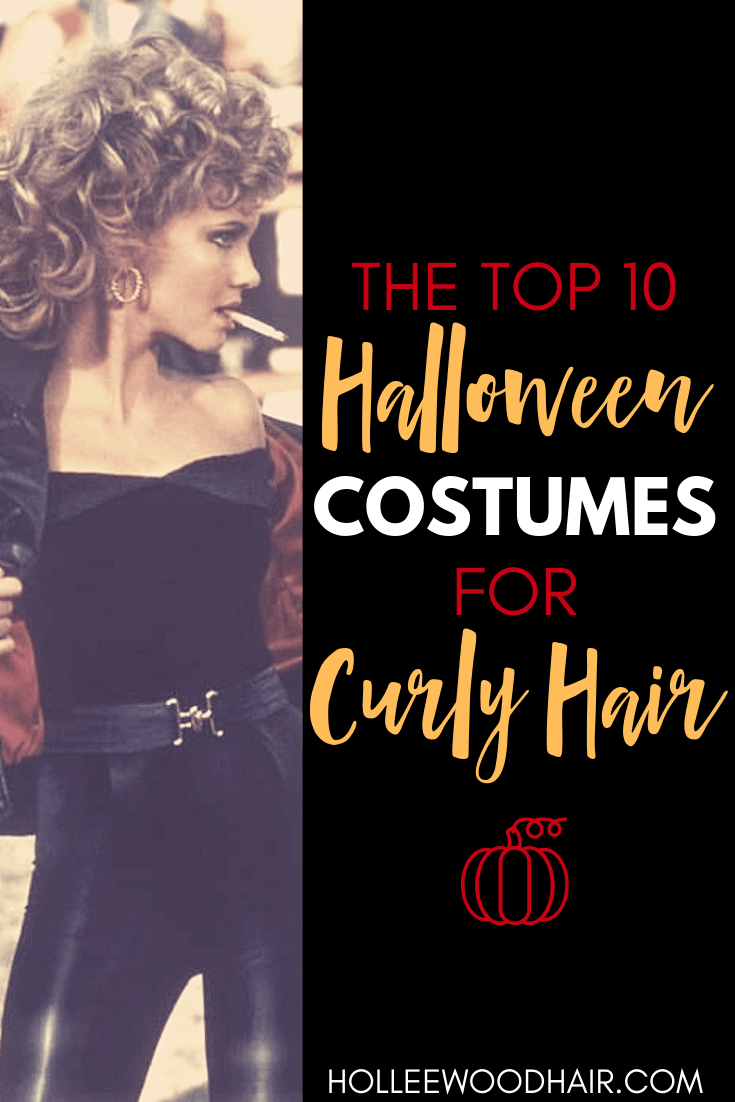 The 10 Hottest Halloween Costume Ideas For Curly Hair In 2020 Curly Hair Styles Texturizer On Natural Hair Curly Hair Styles Naturally