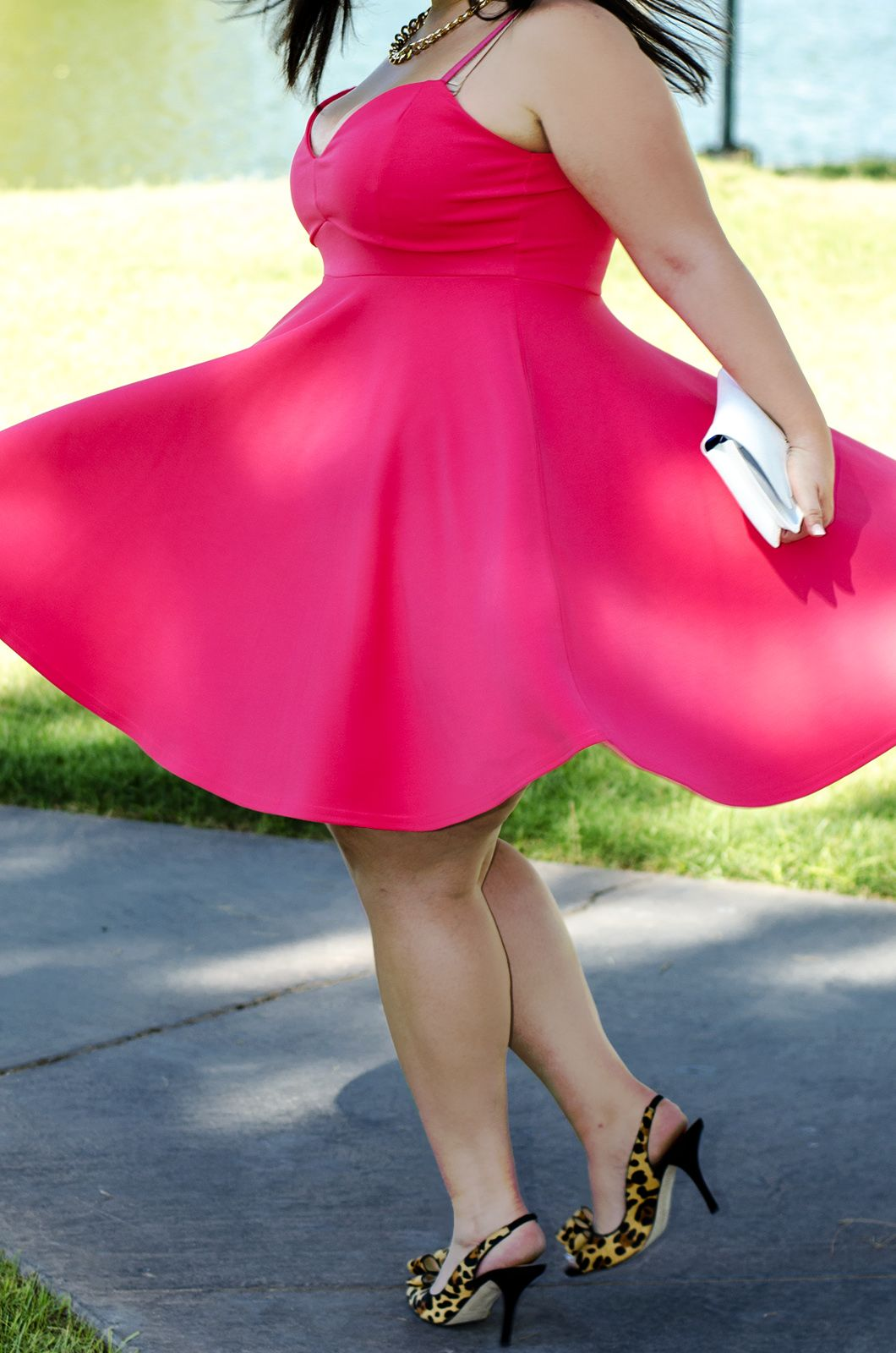 f480c2803d59 plus size summer dress pink dress sexy dress crystal coons boohoo sometimes  glam
