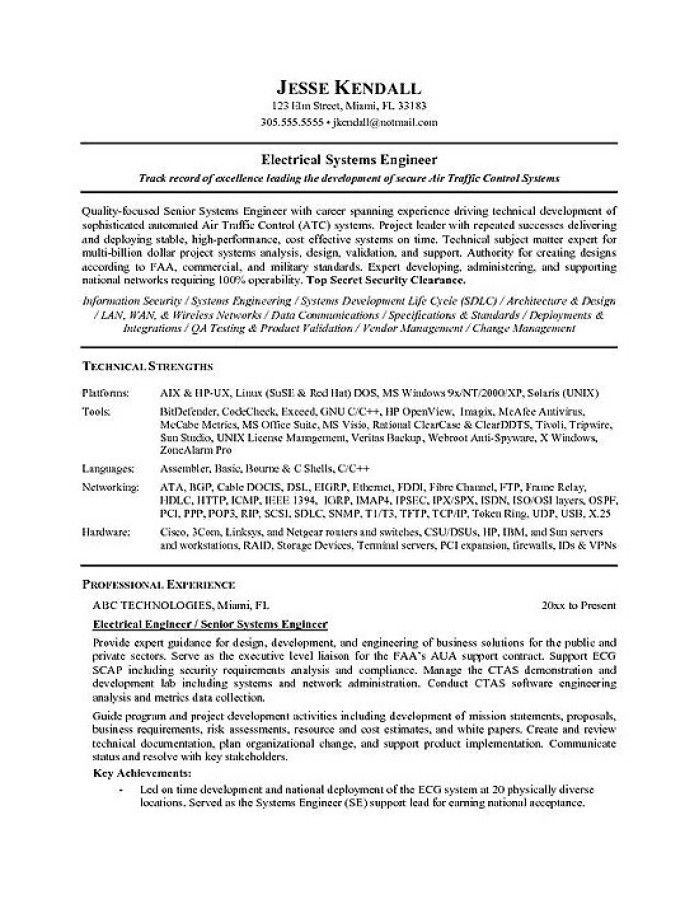 avionics technician resume sle 28 images technician resume sle 28