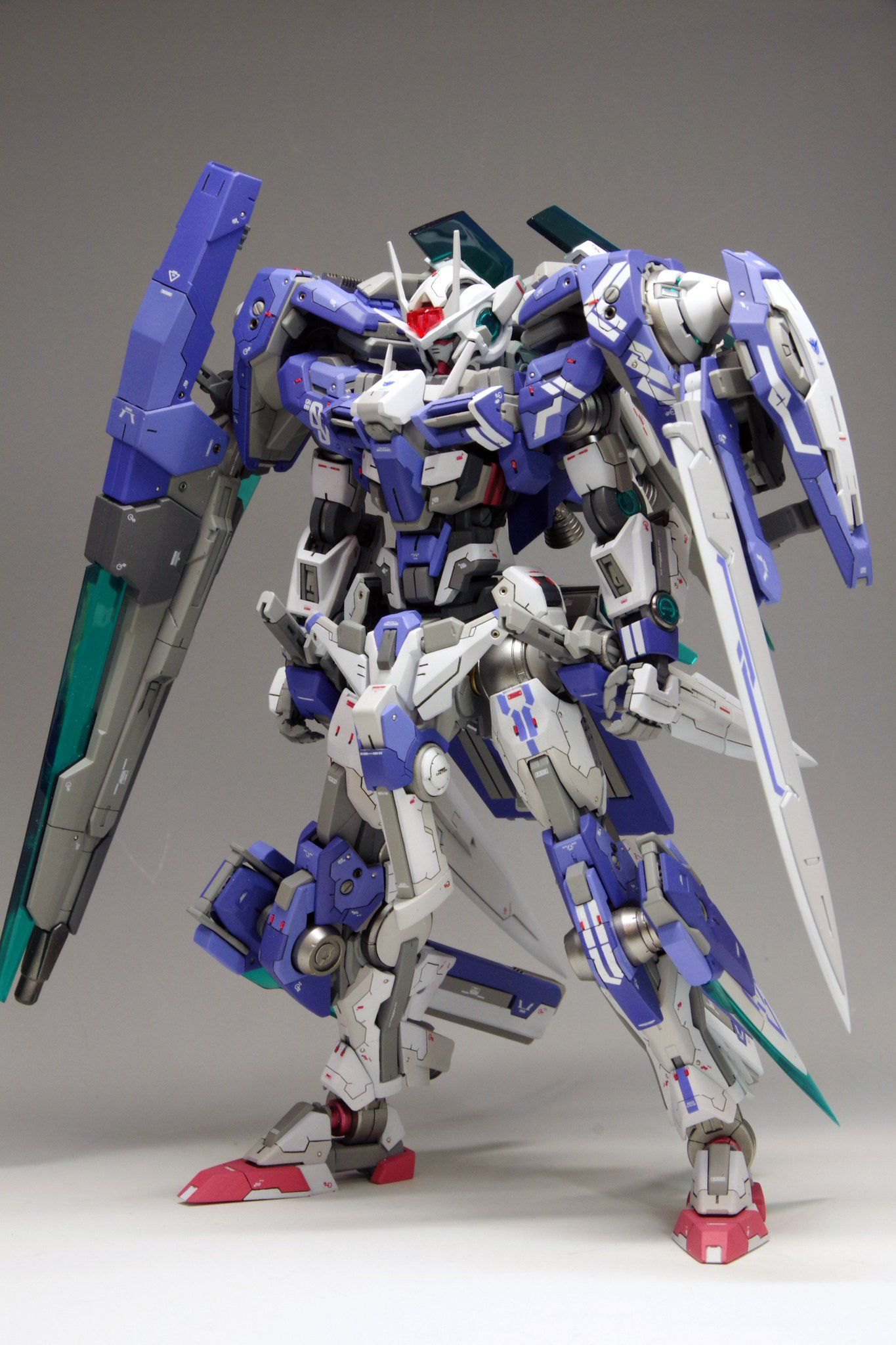Ghim của Pla Cross trên Gunpla Custom Build Ideas Gundam