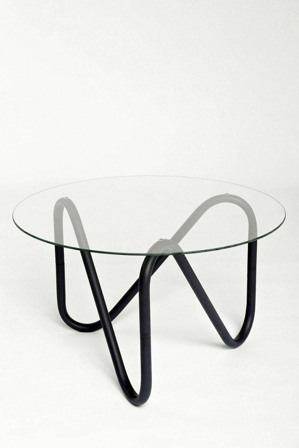 Charming Round Coffee Table   The Eye Catcher In Your Living Room