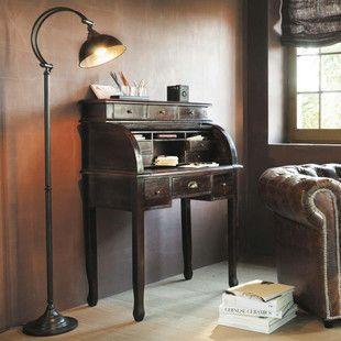 Lampadaire Lubéron. Desk & lamp