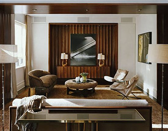 Fox Nahem Design Is High End Interior Design. The Firm Is Also Adept At  Creating Spaces That Are In Balance And Sensitive To The Architectural  Perspective.