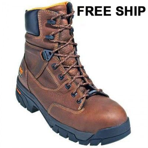 2bfe91f488b Timberland Pro 87567 Mens Waterproof Vibram Sole Work Boots  http://www.safetyshoes
