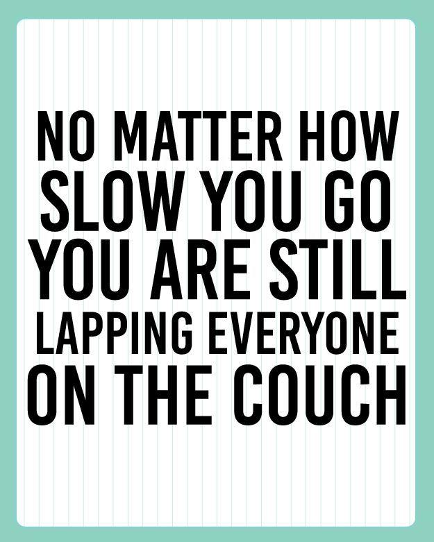 Running Tips from a Beginner | Running quotes, Running ...