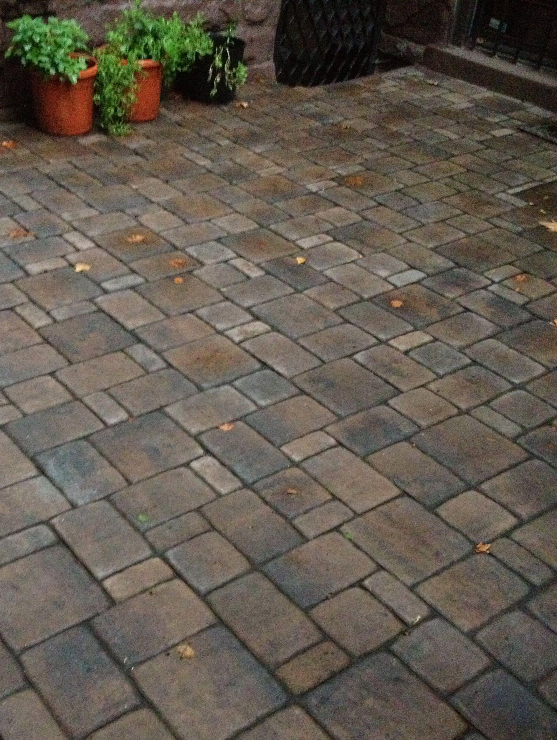 Cool Brick Pattern