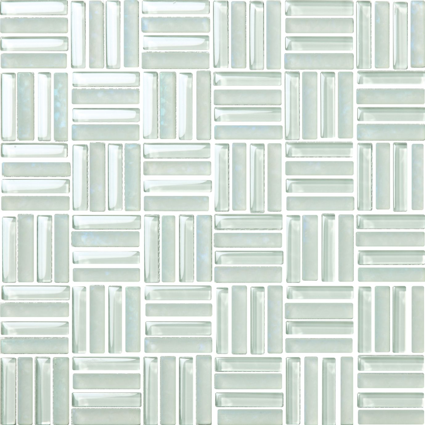 Interior background wall decorative crystal glass mosaic tile also other colours are available on customer quest