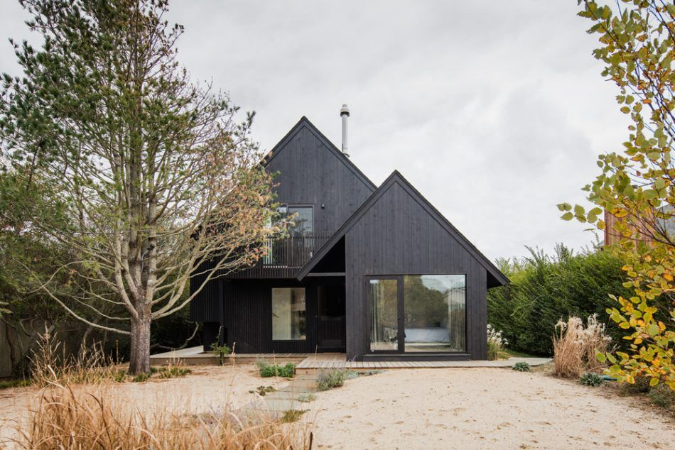 Modern Day Architecture house of the day: surf houset. w. ryan architecture | journal