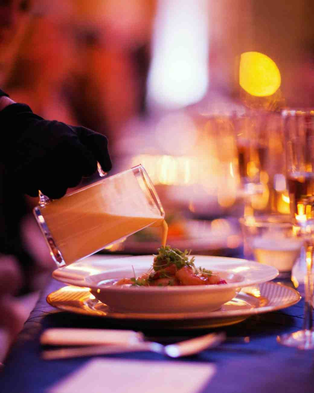Catering Food For Wedding: 8 Top Chefs Who Cater Weddings