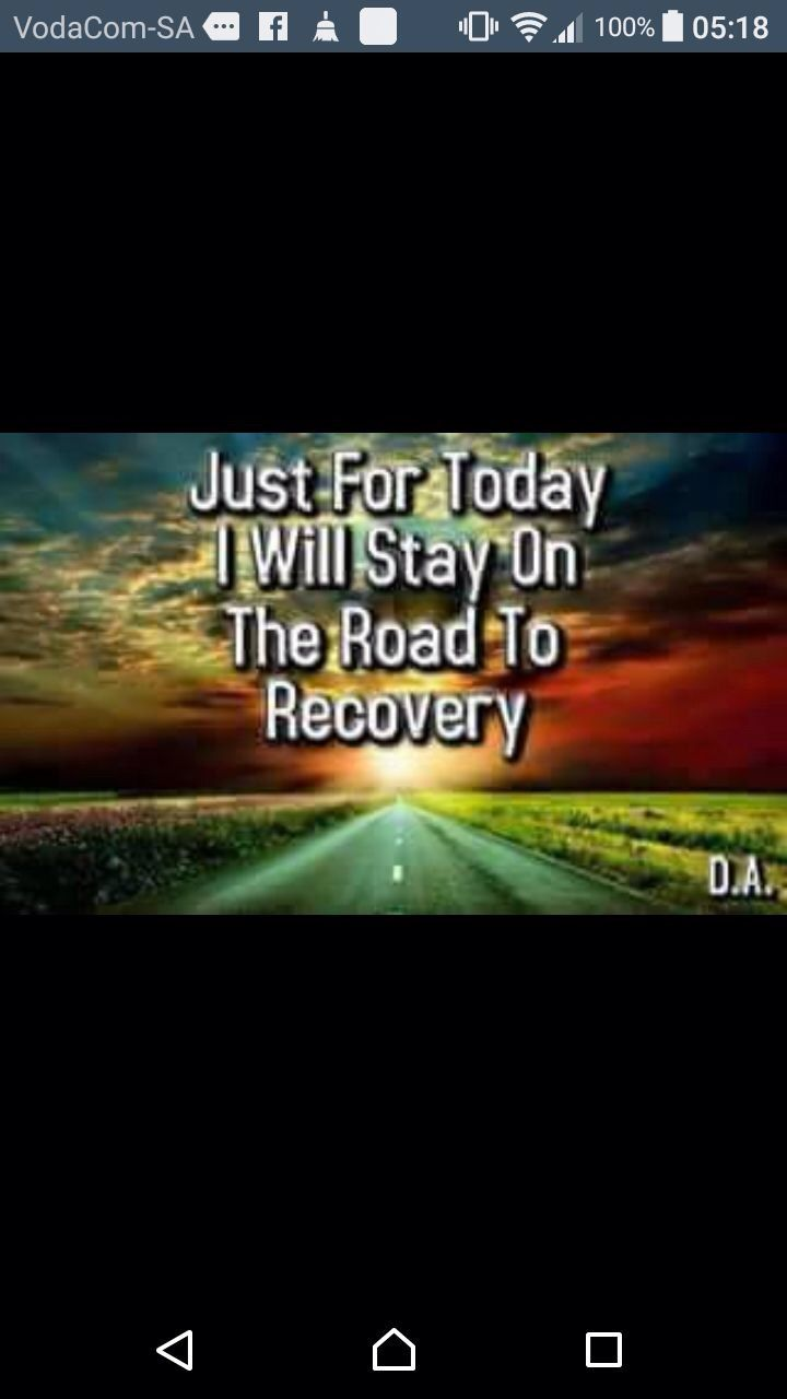 Pin by michael savva on recovery just for today movie
