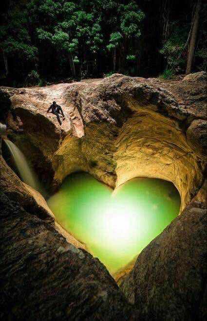 Pin By Cheryl Lynn On Herzen Heart In Nature Heart Touching Love Quotes Cave Images