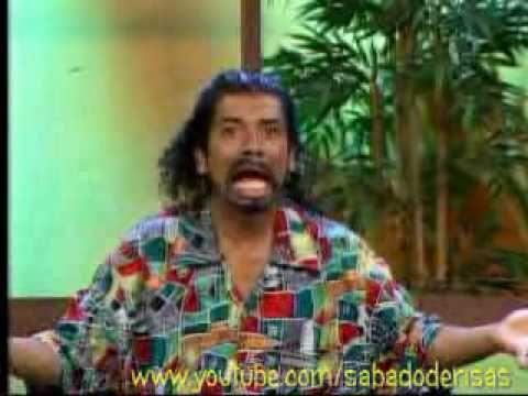 Sabado de Risas - Las Bebitas de la Trafa - Panameriacana Tv - Canal 5.avi