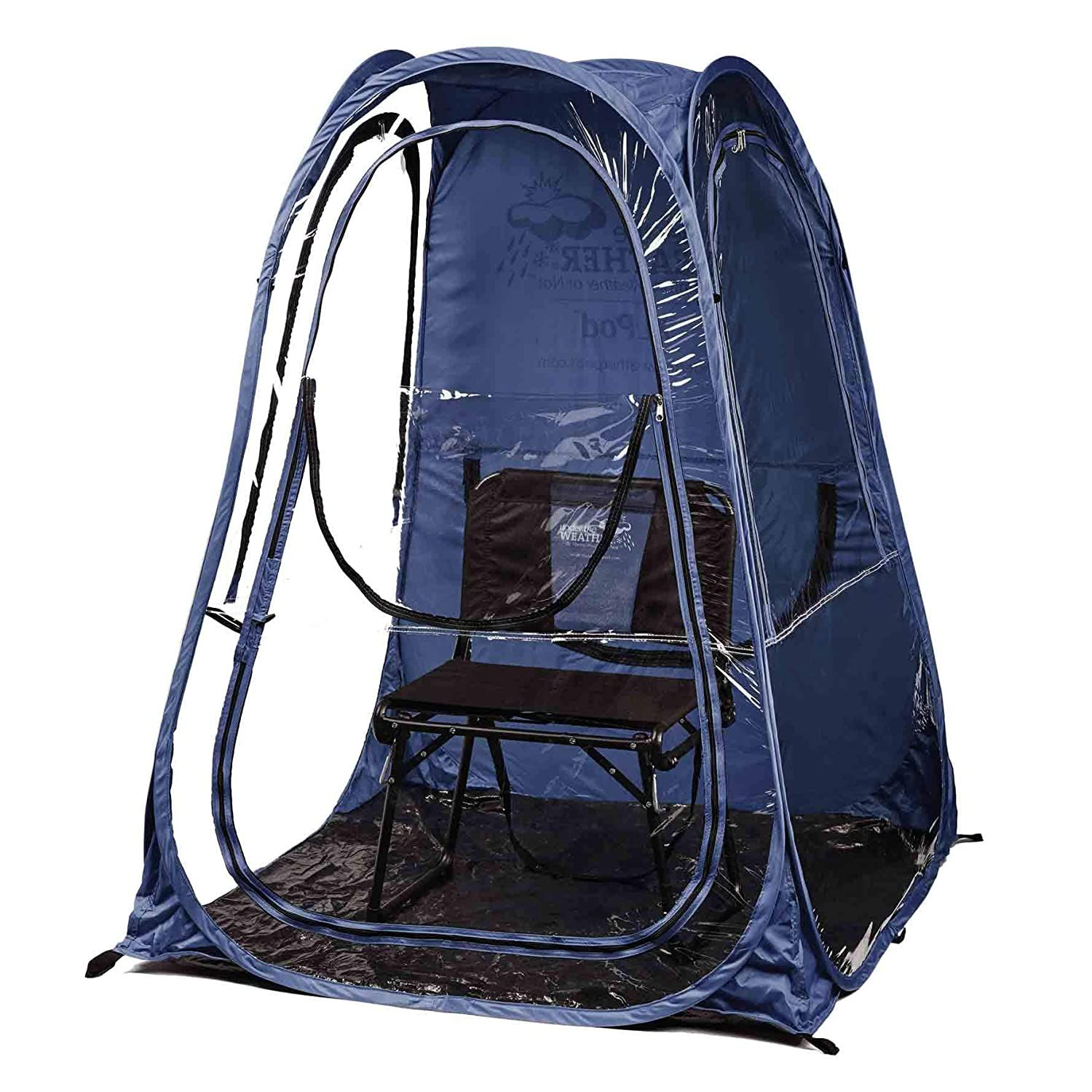 Under the Weather XLPod 1Person Popup Weather Pod. The