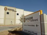 Amazon Put A 2nd Massive Hub In Coppell To Employ Hundreds