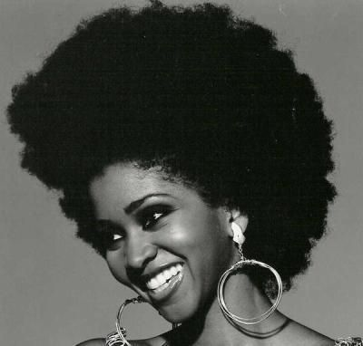 Afros Are... Remarkable!