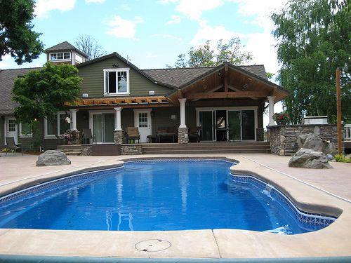 Photo: house/residence of the desirable 4.5 million earning Hillsboro, Oregon-resident