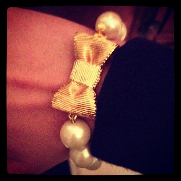 This bracelet need to get into my life.