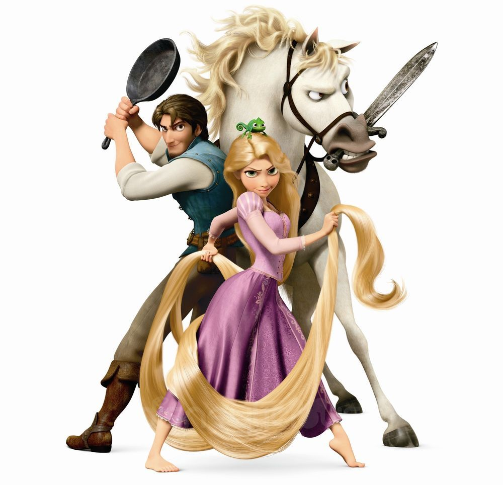 Rapunzel Gallery Tangled Pictures Tangled Movie Walt Disney Characters