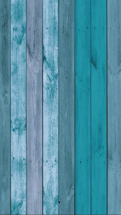Iphone Wood Wallpapers Hd From Weheartitcom Blue