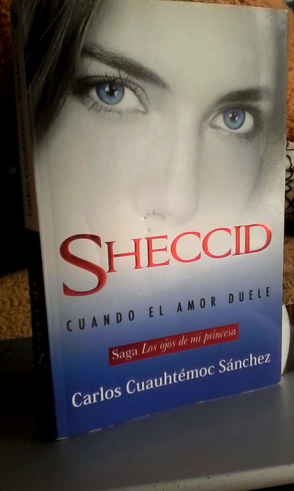 Tercera Parte De Los Ojos De Mi Princesa Sheccid Cuando El Amor Duele Books Book Cover Reading