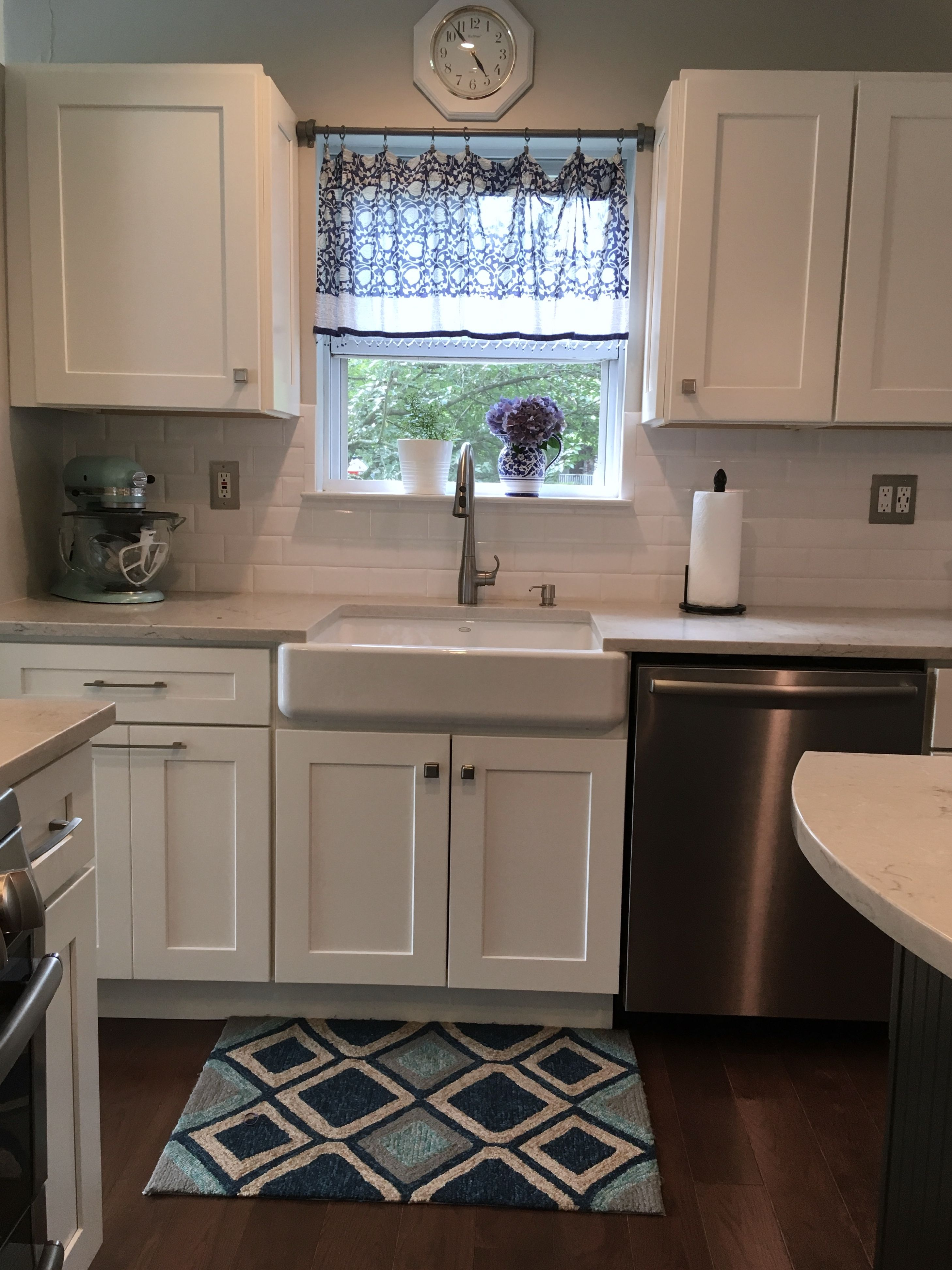 I Dont Like How Close These Cabinets Are To The Window Kitchen Redo Kitchen Decor Kitchen