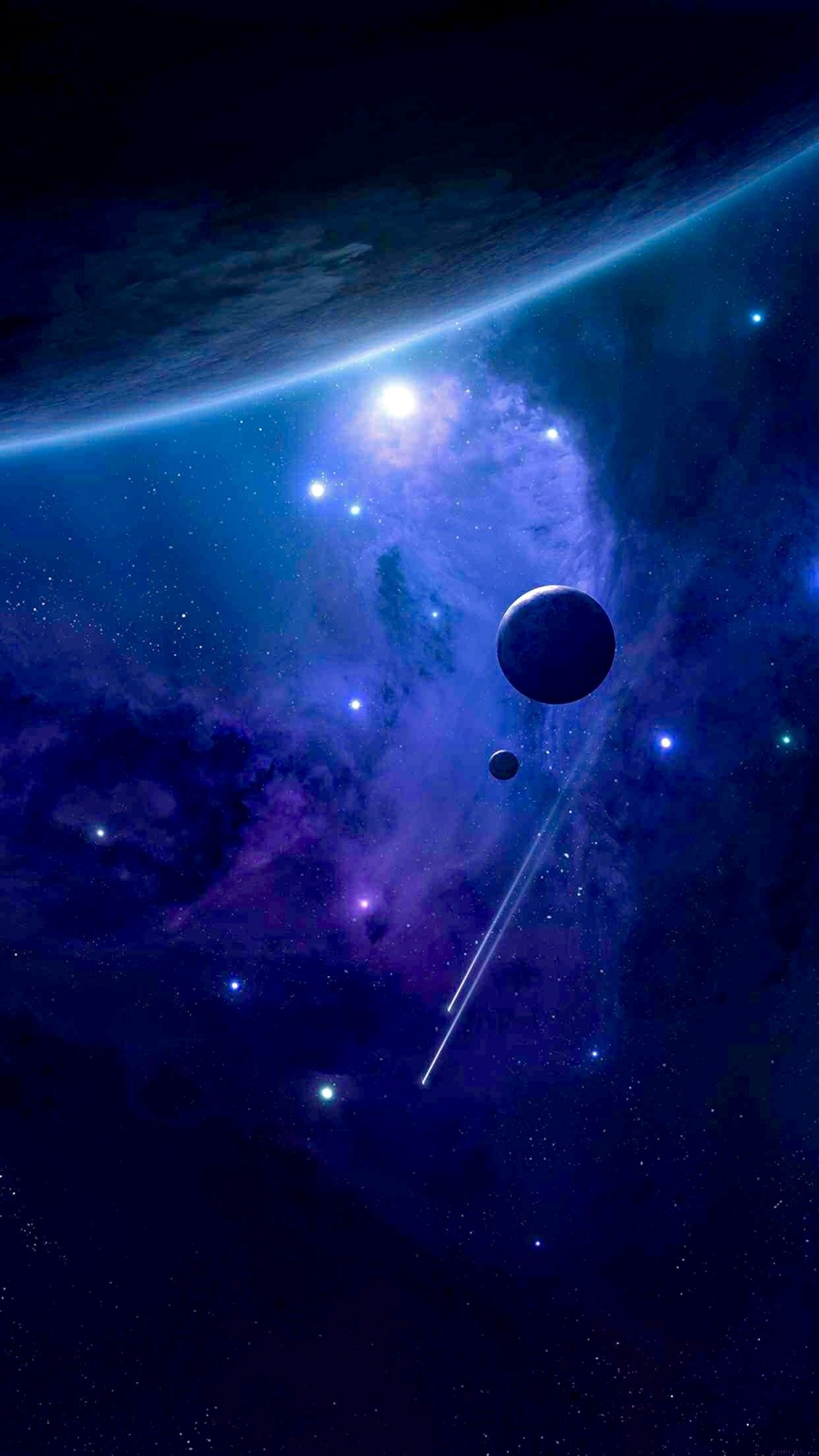 Pin by Rahul Mahato on WALLPAPERS Space fantasy, Dark