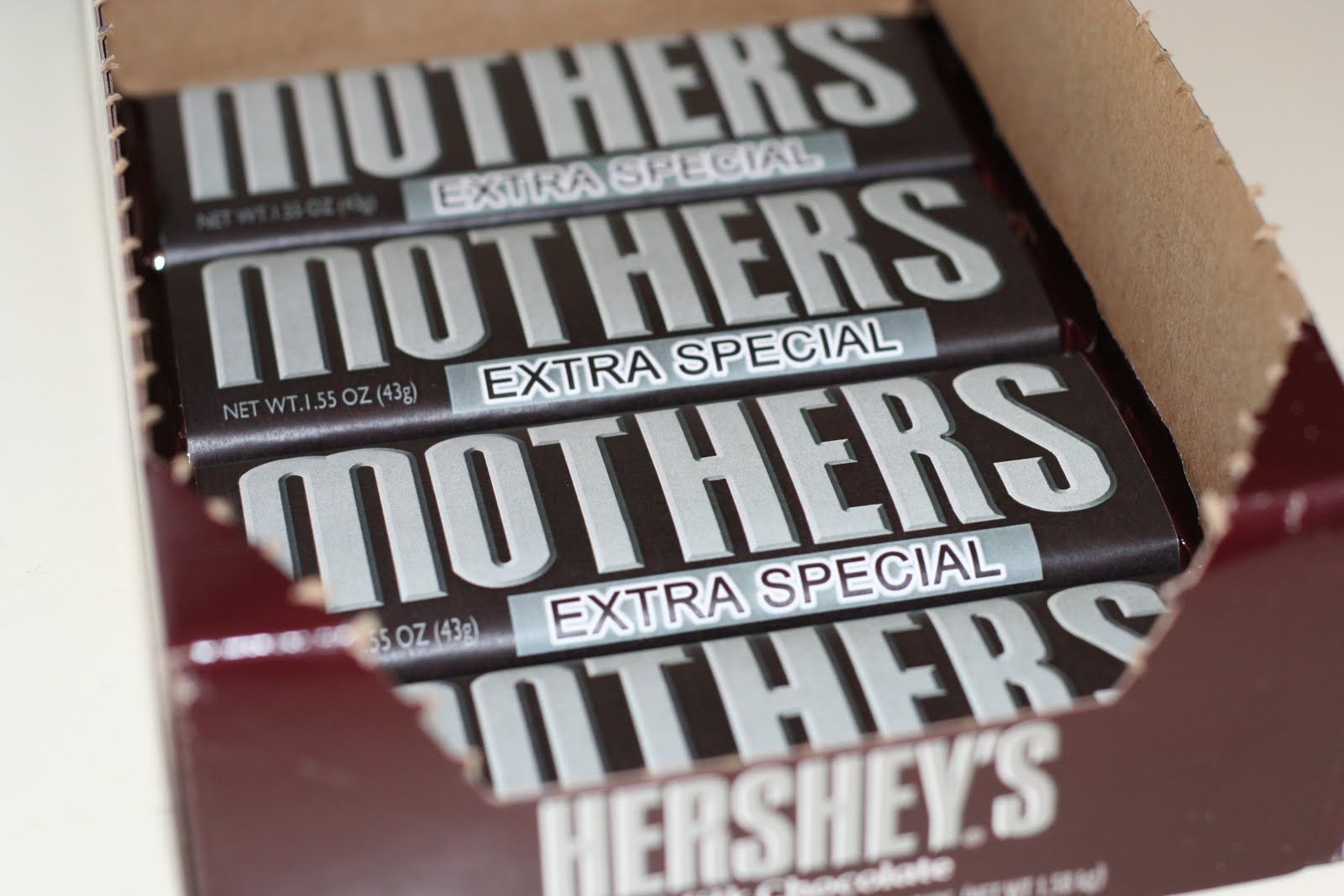 Mothers Day Hershey S Wrapper Printable