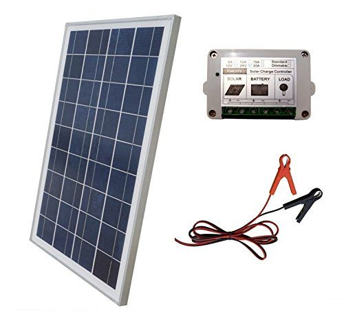 Introduction To Rv Solar Panel Kits And Systems Rv Solar