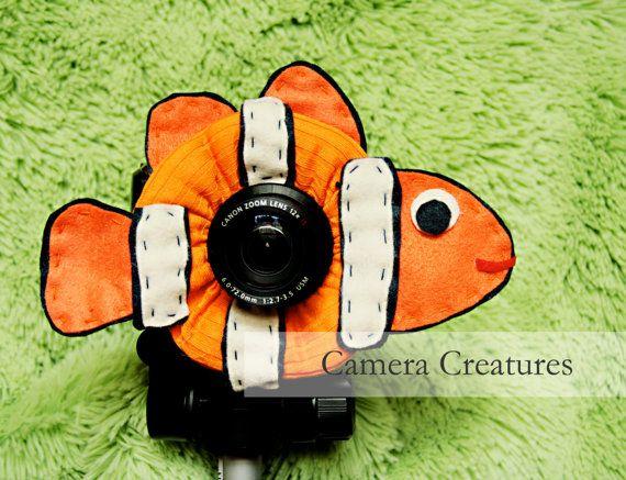 Camera Critter...Genius!