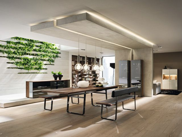 Beautiful Black Ceiling Dining Room Design Ideas Simple Modern Top Lavish Designs For