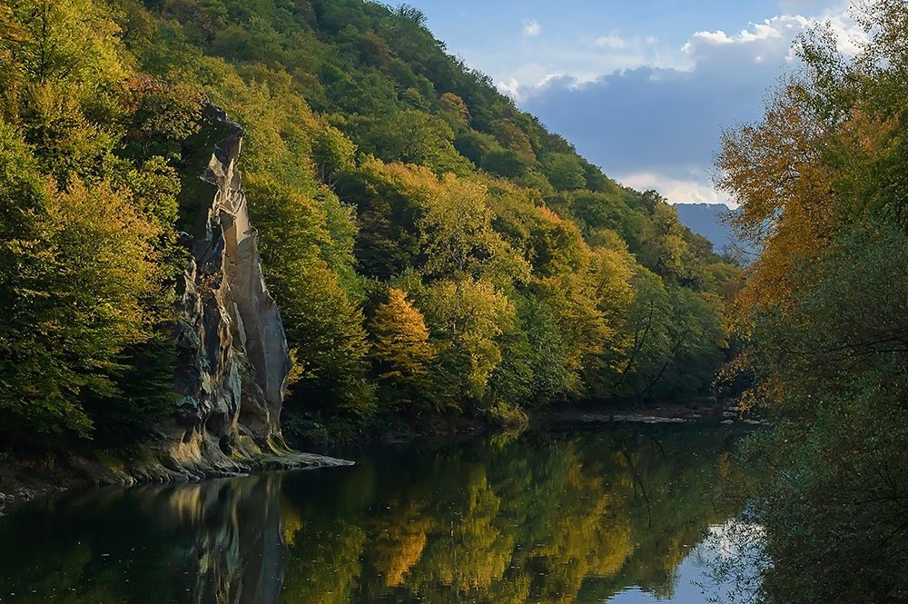 Фото природы краснодарский край