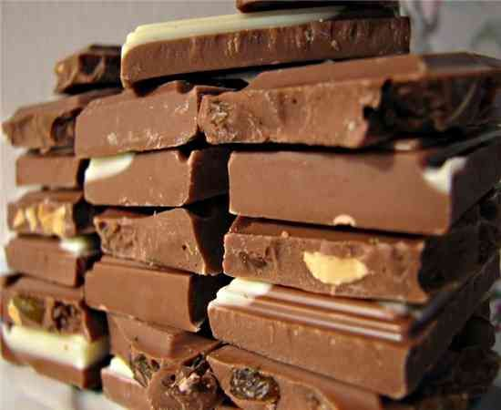Dossiê Chocolate: Grande vilão, um incompreendido ou apenas um bom aliado da saúde? | Jornal Ciência