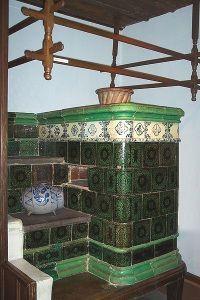 Epingle Par Thibaud Wagner Sur Ceramic Poele Antique Poele A Bois Tuile