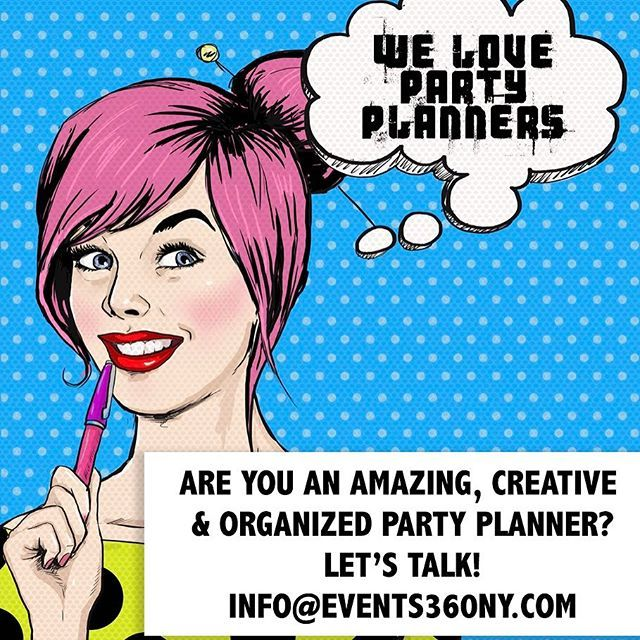 We at @events360ny love working with #partyplanners and are looking for the best out there to work with our clients. If you are a creative, organized event planner email us your info and portfolio and we will contact you to chat. #eventdesign #eventdecor #eventplanning #barmitzvah #batmitzvah #evedeso #eventdesignsource - posted by Events 360 https://www.instagram.com/events360ny. See more Bar-Mitzvah Designs at http://Evedeso.com