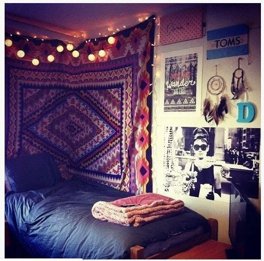 9 Easy Decor Ideas For Your Hostel Room Or Pg Pad Decor Dorm