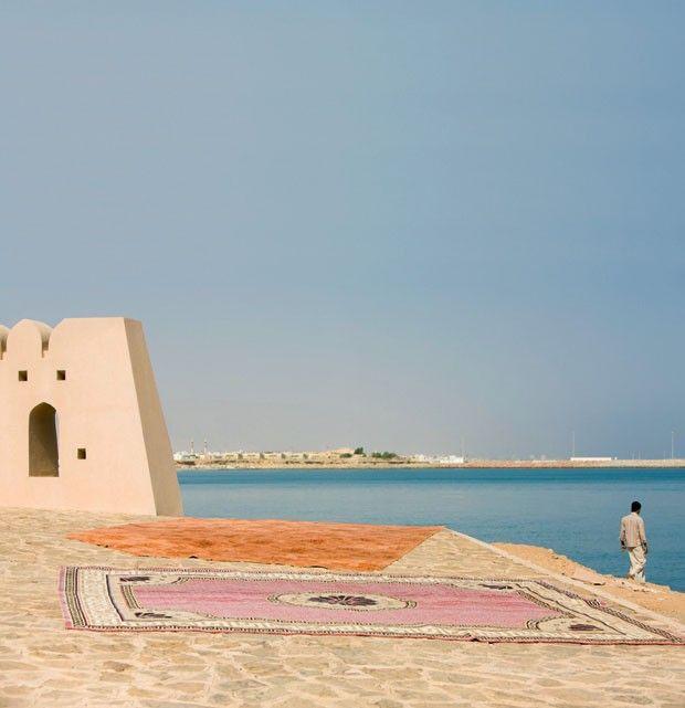 Viagem: Omã traduz o melhor das arábias - Casa Vogue | Lazer&Cultura