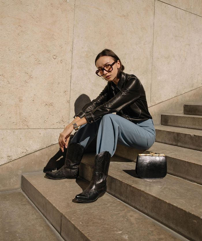 What Fashion Girls Wear Instead of Skinny Jeans and Ankle Boots - #ankle #boots #Fashion #Girls #jeans #Skinny #wear #skinnyjeansandankleboots What Fashion Girls Wear Instead of Skinny Jeans and Ankle Boots - #ankle #boots #Fashion #Girls #jeans #Skinny #wear #skinnyjeansandankleboots