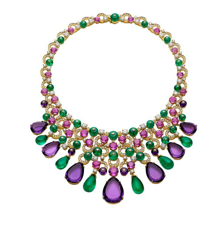 Top 10 Most Expensive Jewelry Brands in the World Jewelry